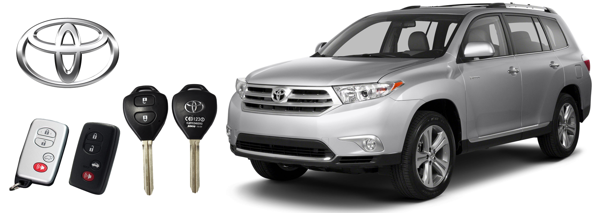 Toyota Car Key Replacement In Westchester County Ny Call 203